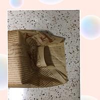 营养美味的芝士肉松三明治(含折纸法)的做法图解13