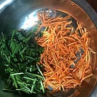 节后刮油必吃~自制韩式辣白菜的做法图解5