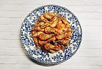 黄油蒜蓉焗罗氏虾的做法