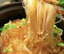 砂锅粉丝煲的做法