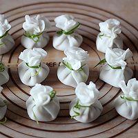 水晶福袋#太太乐鲜味春碗#的做法图解12