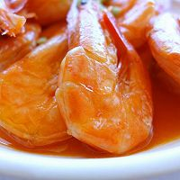 吮指焖大虾#我要上首页下饭家常菜#的做法图解11