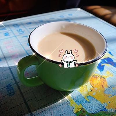 自制续命奶茶