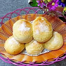 淡奶油椰香包