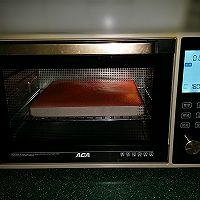 红丝绒蛋糕卷#相约MOF#的做法图解14
