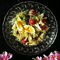 鸡蛋蔬菜沙拉的做法图解6