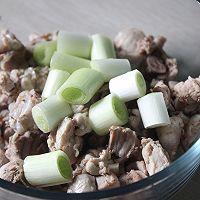 #硬核菜谱制作人#特色下酒菜——红油兔丁的做法图解17