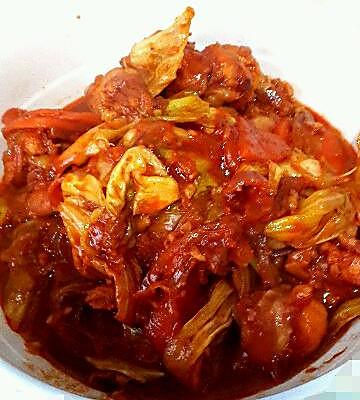 韩国春川鸡排