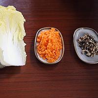 翡翠白玉卷的做法图解2