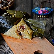 #甜粽VS咸粽,你是哪一黨?#五香肉粽
