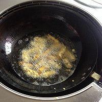 椒盐蛏的做法_慧的美食美刻的椒盐蛏做法的学习成果照