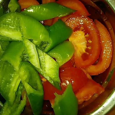 茄汁花菜的做法 步骤2