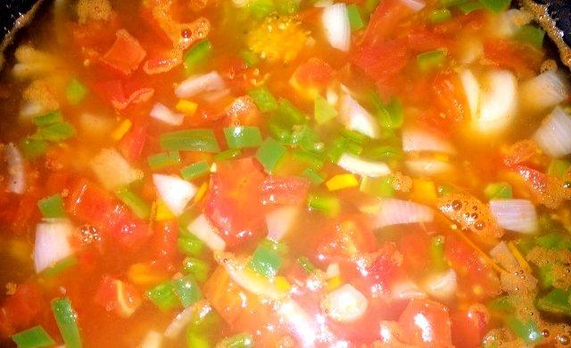 蔬菜乱炖减肥汤