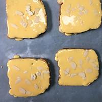 吐司的美味吃法之岩烧乳酪的做法图解4