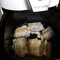 泡椒红烧带鱼 空气炸锅试用#九阳烘焙剧场#的做法图解6