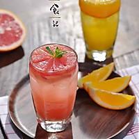 柠檬西柚茶|日食记的做法图解6