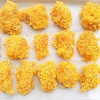 #520,美食撩动TA的心!#狂甩肯德基几条街的劲爆鸡米花的做法图解15