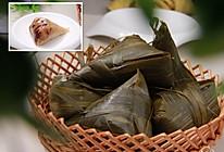 飘香蜜枣粽 端午节可以安排一波的做法