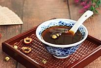 清热解毒 清胃生津 菊花普洱糖水的做法