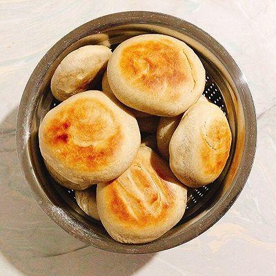梅菜扣肉酥饼