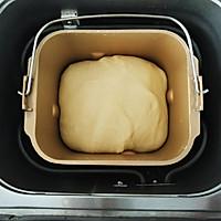 椰蓉手撕面包的做法图解5