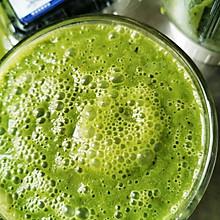 适合晨起排毒且饱腹的果蔬汁