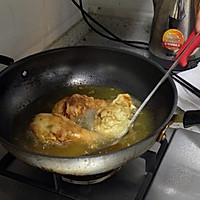 肯德基炸鸡的做法图解4