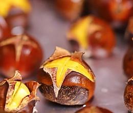 蜂蜜烤栗子 | 把冬天的味道带回家的做法