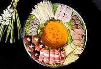 越兰香-越式火锅制作的做法