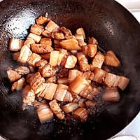 红烧肉#豆果魔兽季部落#的做法图解7