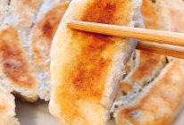 超好吃的水煎包——有冰花的呦的做法