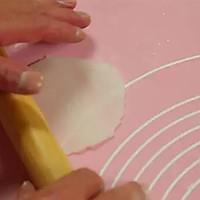 【微体】美味需要透出来  上素鸡冠饺的做法图解10