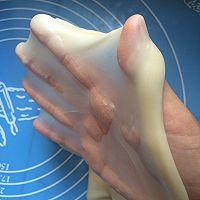 超简单15分钟手套膜的做法图解8