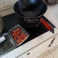 西葫芦炒肉的做法图解4