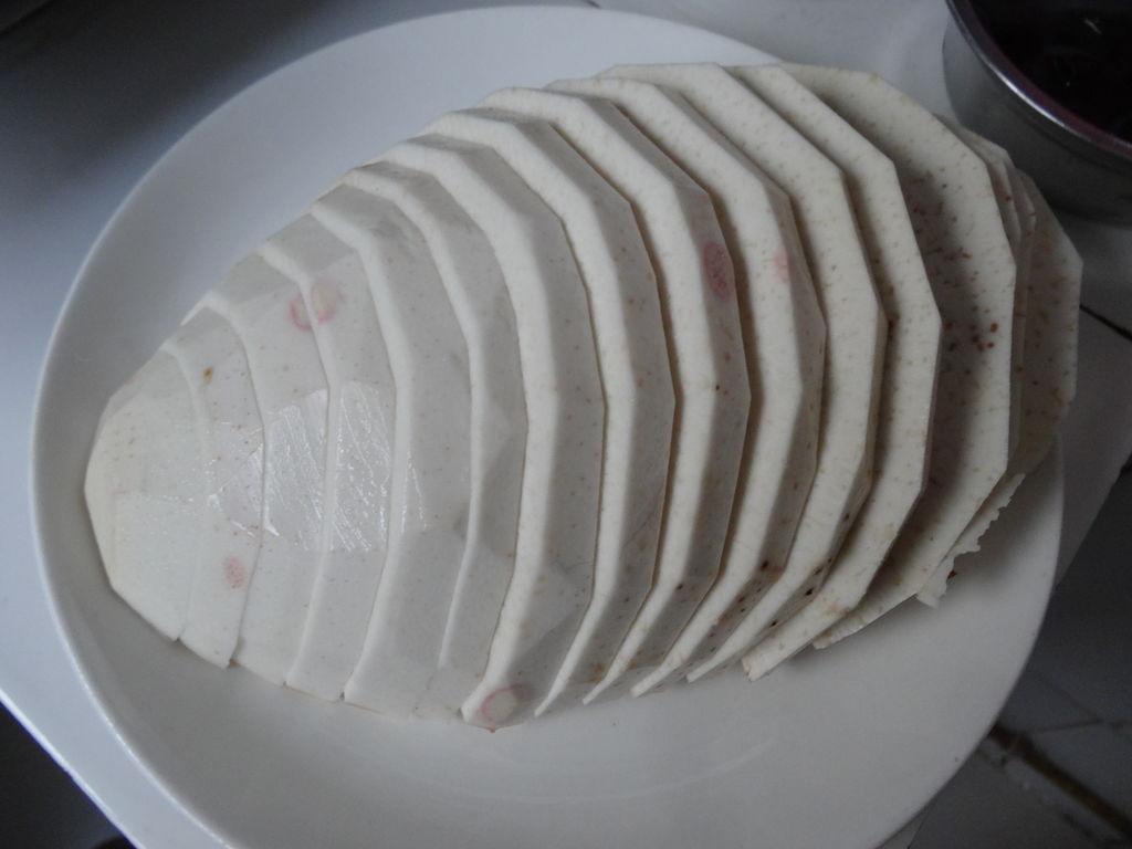 香芋扣肉的做法_【图解】香芋扣肉怎么做好吃_一脸