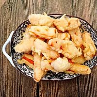 燕麦蛋黄焗南瓜的做法图解5