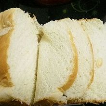 零失败 柏翠面包机一键式吐司