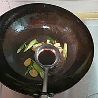 炝锅岛子鱼的做法图解7