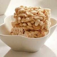 简单零食:怀旧米花糖/米花糕的做法图解7