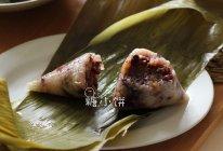 【甜香八宝粽】锥形粽包法的做法