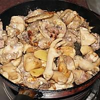 #菁选酱油试用之生炒鸡的做法图解10