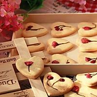 樱花饼干的做法图解19