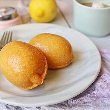 可爱又好吃的柠檬小蛋糕