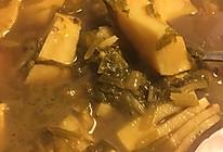 雪菜笋的做法