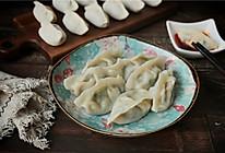 猪肉白菜饺子的做法