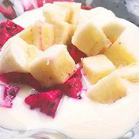 水果酸奶西米露的做法图解6