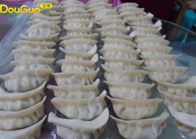 【元宝饺子|元宝饺子做法】元宝饺子怎么做