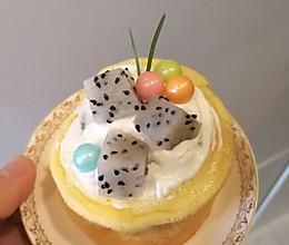 堡尔美克杯子蛋糕的做法