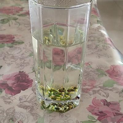 平菇茶的做法_菜谱_豆果美食煮好的莲心能留第二天吃吗图片