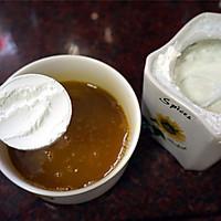 #菁选酱油试用之蛋黄饼的做法图解4